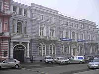 Здания в городе Одесса