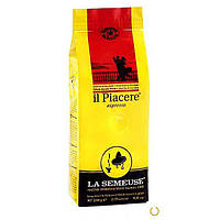 Кофе в зёрнах La semeuse il Piacere 1 кг