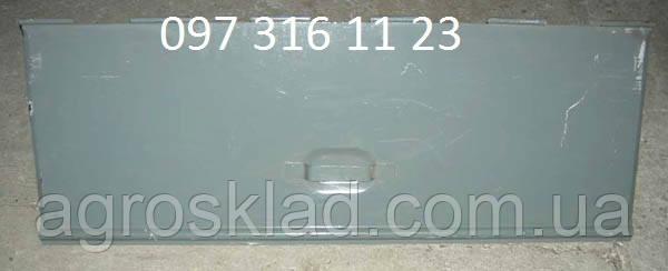 Крышка капота барабана комбайна СК-5М Нива