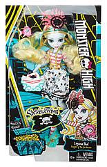 Monster High Shriekwrecked Ghouls Lagoona Blue Монстер хай Лагуна кораблекрушение