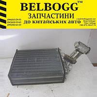 Радиатор испарителя кондиционера Б/У Chery Amulet, Чери Амулет, Чері Амулет