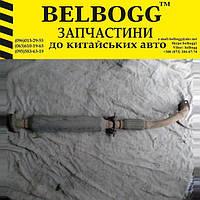 Приемная труба Б/У Chery Kimo, Чери Кимо, Чері Кімо