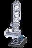 Н-87 м, 1т. Подъёмники грузовые мачтовые для строительных работ. Строительный подъёмник мачтовый секционный, фото 4
