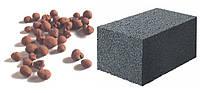 Керамзитобетонные блоки, стеновые и перегородочные