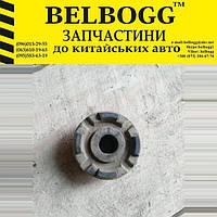 Подушка нижняя крепления радиатора кондиционера Б/У Great Wall Hover, Грейт Вол Ховер