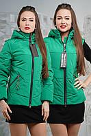 Женские весенние куртки жилетки от производителя