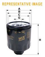 WIX WL7133 Фильтр масляный VW T-4