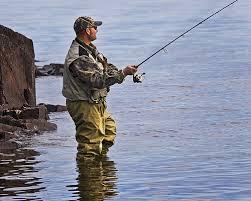 Что ждать на рыбалке 30 и 31 марта?