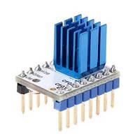 Драйвер шагового двигателя TMC2130 1.2А для 3D принтера | код: 10.03687