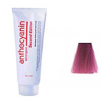 Гель-краска для волос Anthocyanin Second Edition P05 Gray Pink 230 г