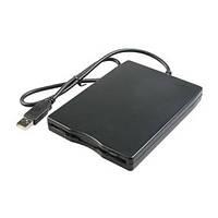 Внешний USB FDD дисковод для дискет 1.44 Мб id: 10.00207