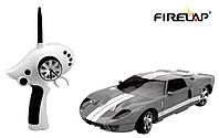 Автомодель на радиоуправлении 1к28 Firelap IW02M-A Ford GT 2WD. серый - 139659