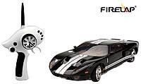 Автомодель на радиоуправлении 1к28 Firelap IW02M-A Ford GT 2WD. черный - 139661