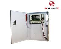 ИБП KRF PSU-1210/16CH