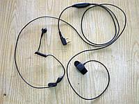 Гарнитура однопроводная EP-0801 K2, фото 1