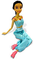 Кукла Beatrice Жасмин. Алладин 30 см - 139970