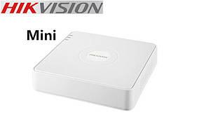 Сетевой видеорегистратор Hikvision DS-7104NI-SN/P