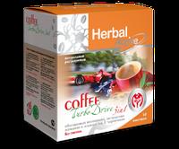 Кофе TURBODrive 3 in 1смягчённые свойства кофеина, в составе витамины, антиоксиданты, фото 1