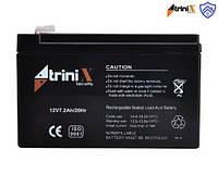 Аккумуляторная батарея Trinix 7.2 Ач, 12 В
