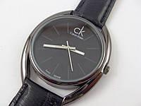 Часы женские наручные Calvin Klein A824 черные