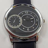 Часы женские наручные Calvin Klein 012944 черные серебром
