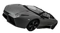 Машинка на радиоуправлении 1к10 Meizhi лицензированный Lamborghini Reventon. серый - 139621
