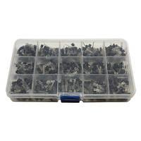 600x Транзистор TO92, S9012, S9015, С945, С1815 2000-03622