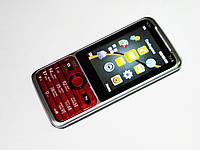 """Телефон KEEPON / DONOD N30 Красный - 2,8""""+2Sim+TV+Camera+BT"""