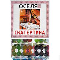 Скатерть 120х152см ТМ ОСЕЛЯ 71-122-039