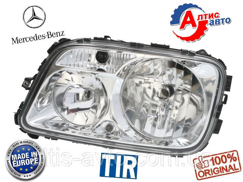 Фара на Мерседес Актрос мп3 Евро 5 электро регулировка оптика для грузовиков Mercedes-Benz Atego Атего