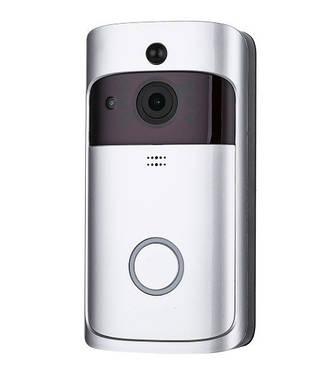 Домофон SMART DOORBELL wifi B30 1080p, фото 2