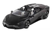 Машинка на радиоуправлении 1к14 Meizhi лицензированный Lamborghini Reventon Roadster. черный - 139590