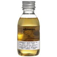 Питательное масло для лица, волос и тела, 140 мл