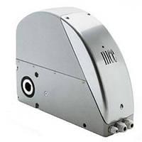 Автоматика для промышленных гаражных секционных ворот NICE SU 2000. Площадь ворот от 15 м² до 35 м².