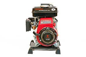 Мотопомпа WEIMA WMQGZ40-20 (40мм, 27 куб. м/час) Бесплатная доставка !