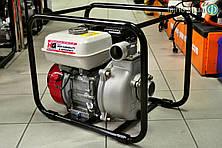 Мотопомпа для загрязенной воды Daishin SST-50HX (700 л/мин)