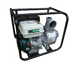 Мотопомпа Iron Angel WPG 100/16 (для чистой воды, 120 м3/час) Бесплатная доставка