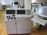 Автоматический биохимический анализатор Vitros 350