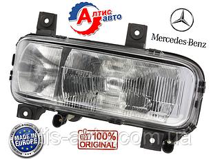 Основная фара Mercedes-Benz Atego управление электрическое оптика для грузовиков Атего Мерседес 815