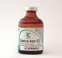 Дексакел 50/100 мл