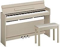 Цифровое пианино YAMAHA ARIUS YDP-S34 WA (+блок питания)