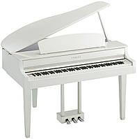 Цифровое пианино YAMAHA Clavinova CLP-665GP PWH