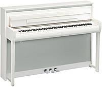 Цифровое пианино YAMAHA Clavinova CLP-685 PWH/E