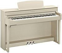 Цифровое пианино YAMAHA Clavinova CLP-645 WA/E