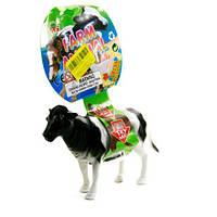Резиновая корова со звуком HT9928IC