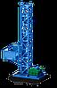 Н-65 м, 1т. Подъёмники грузовые мачтовые для строительных работ. Строительный подъёмник мачтовый секционный., фото 5