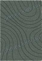 Ковер для дома Opal Cosy structure рельеф цвет серый