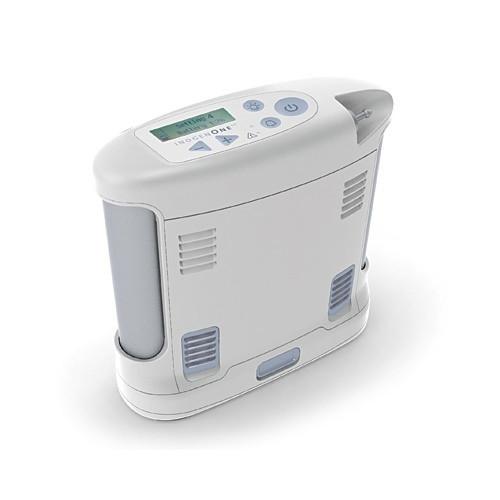Портативный концентратор кислорода Inogen ONE G3 5 литров. Усиленная батарея
