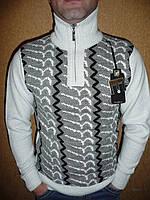 Мужской свитер фирмы Expand.