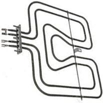 Тэн двойной  для духовки AEG-Electrolux-Zanussi